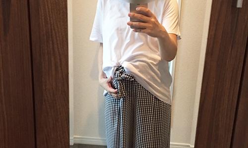 妊婦でも産後でもいけるオススメ「プチプラファッション」をまとめ買い!