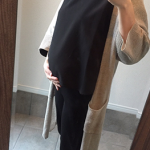 妊娠8ヶ月