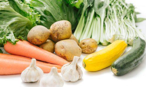 <まとめ>妊娠初期の食事で注意したい栄養素について
